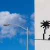 LA_207 - Palm-Invader - Downtown - Los Angeles /// 30 pts