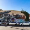 Street art à Los Angeles