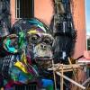 Street art à Lisbonne