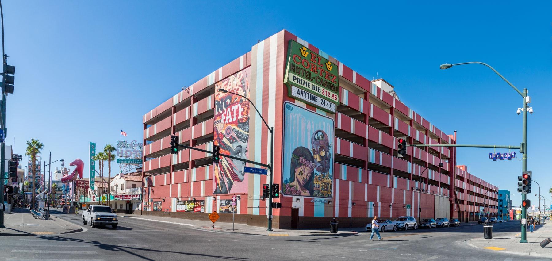 Las Vegas - Avril 2019