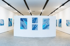 Exposition de Add Fuel à la galerie Itinerrance