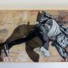 """""""Parallax"""" exposition de Anders Gjennestad à la galerie Mathgoth"""