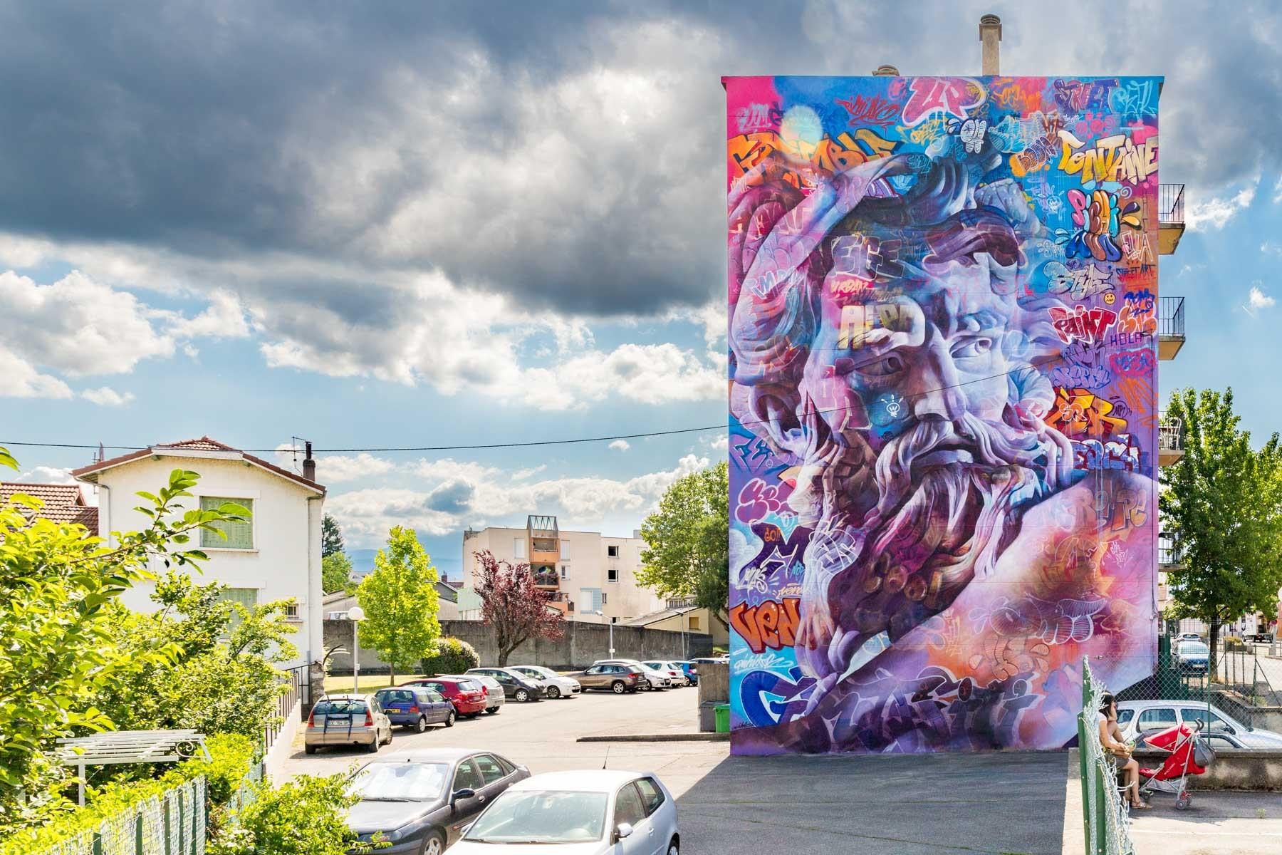 Pichiavo - Grenoble - Juillet 2019