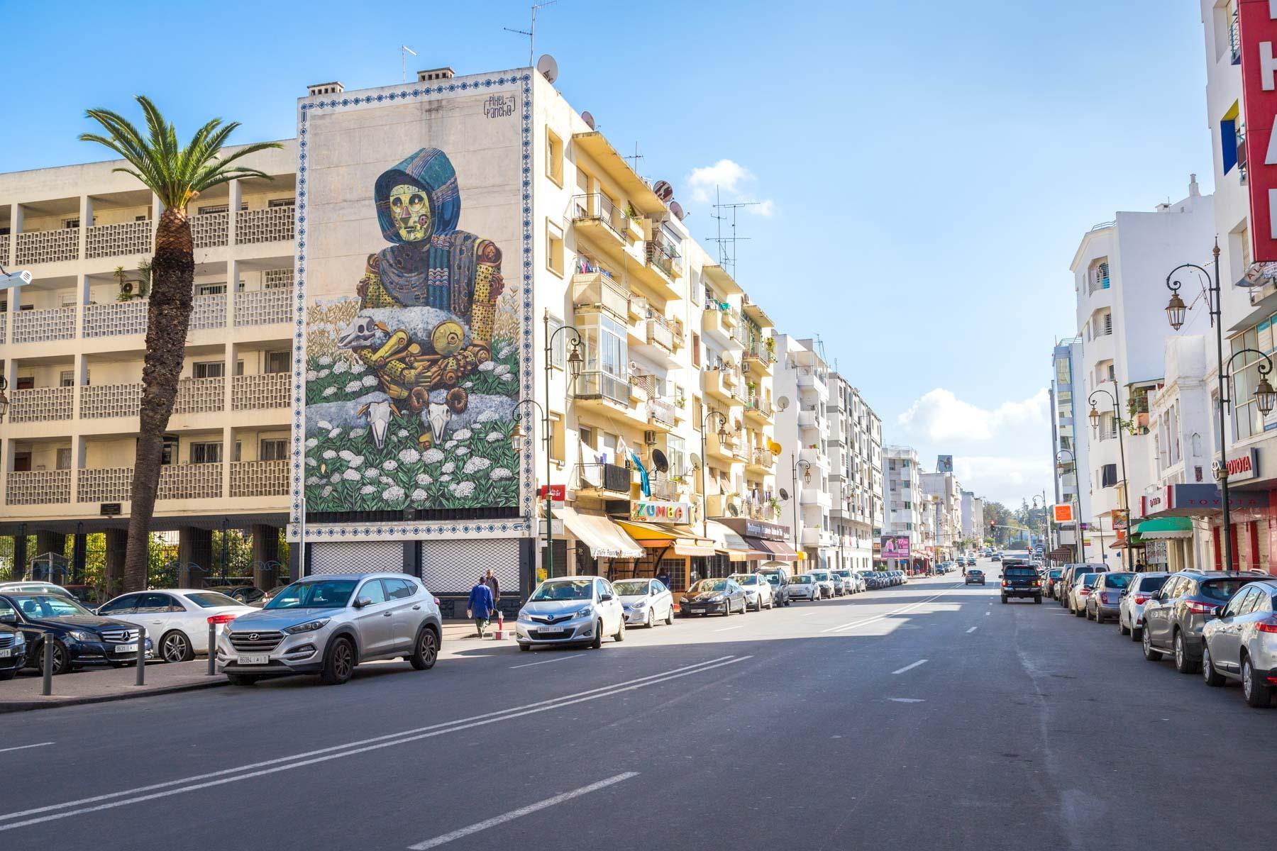 Rabat - Novembre 2019
