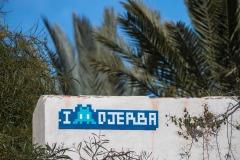 DJBA_36 - I love Djerba - Erriadh
