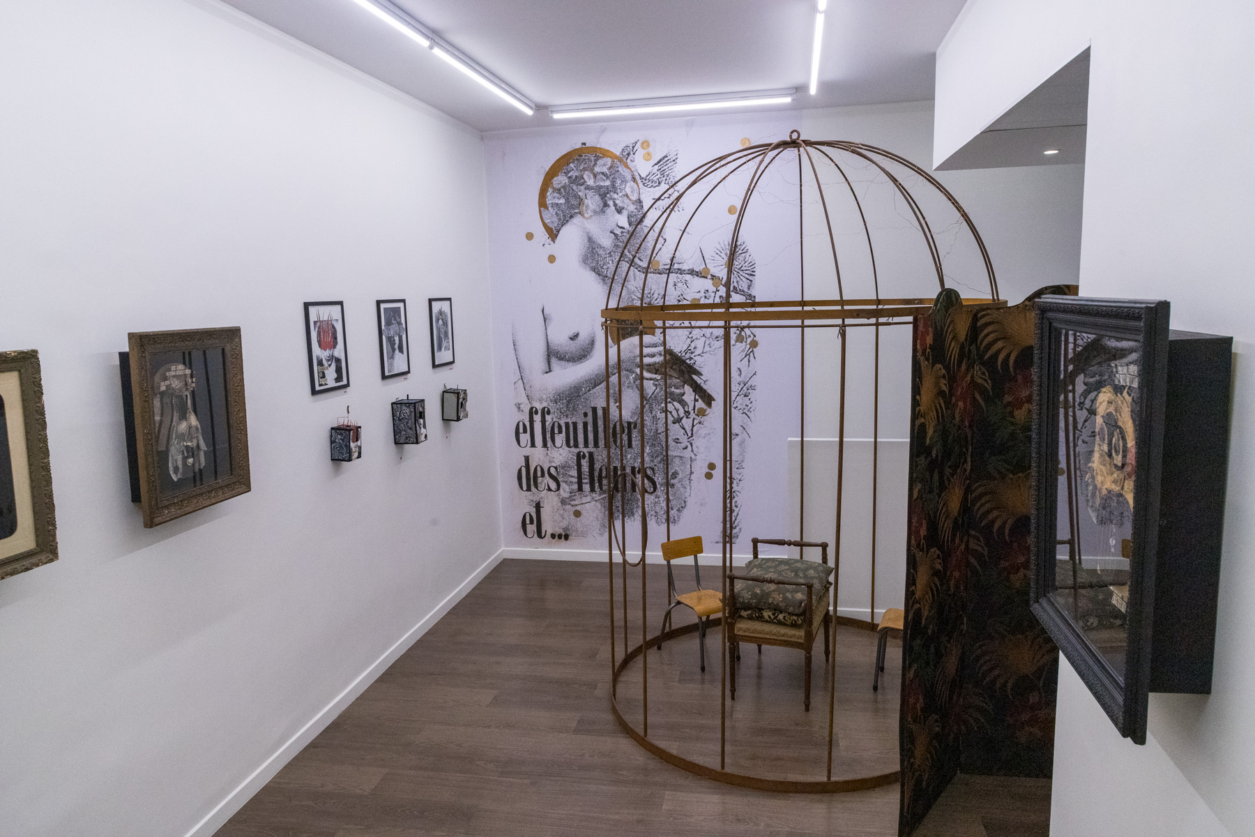 Madame - Galerie Openspace