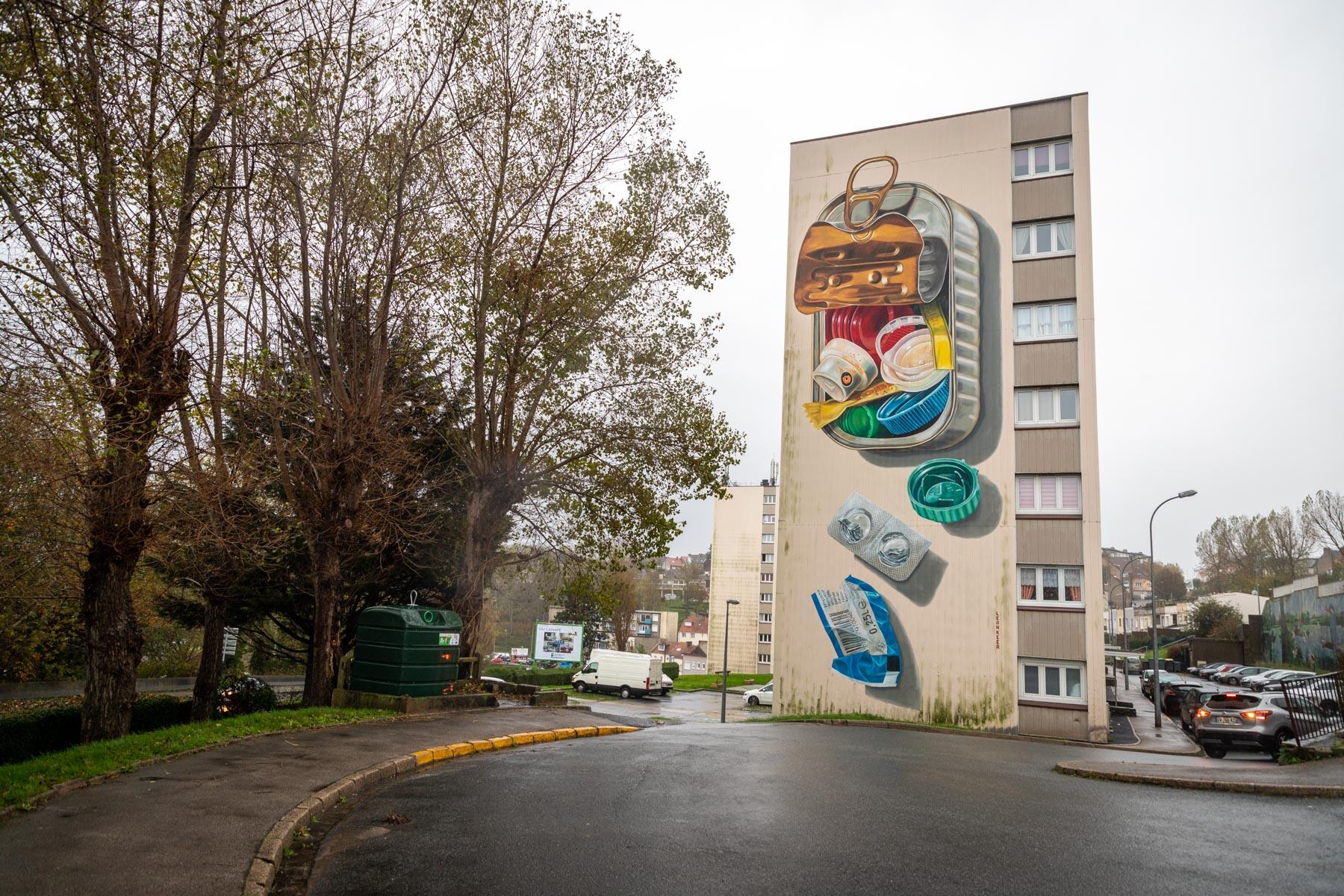Boulogne sur mer - Octobre 2020