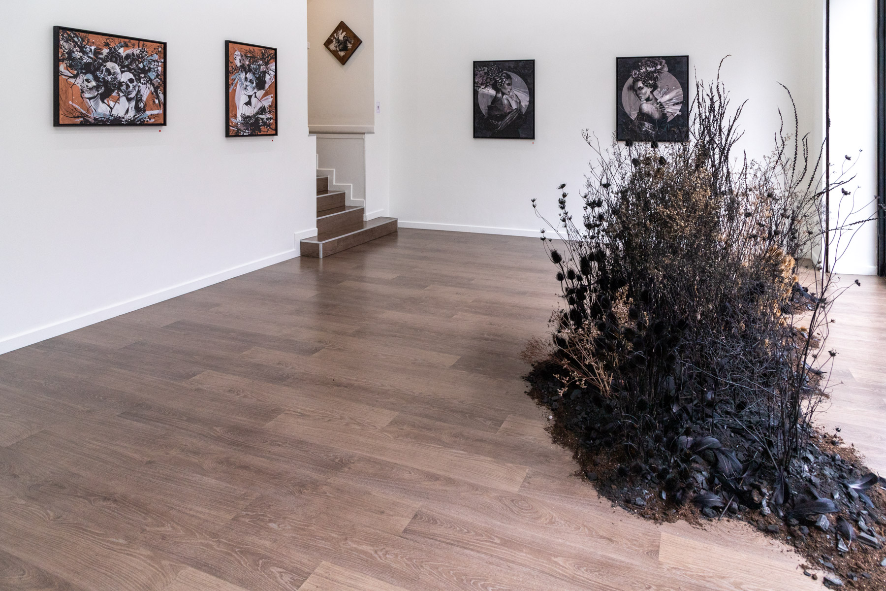 Eric Lacan - Galerie Openspace