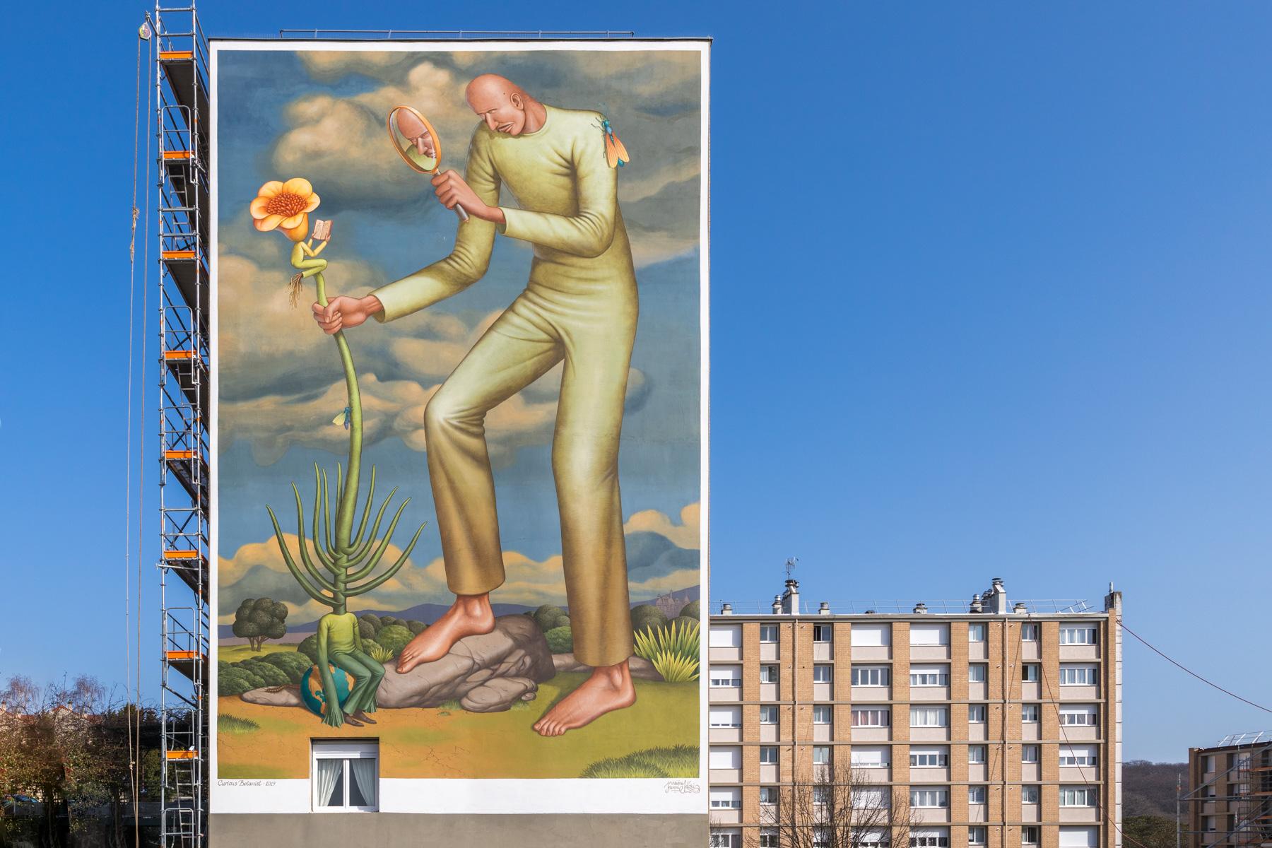 Versailles - Mars 2021