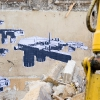 36Recyclab sur les murs de  Paris