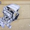 36Recyclab sur les murs de  Paris