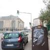 Street art à Ivry-sur-Seine, à la bordure de Paris.