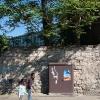 Pochoirs et affiches de C215 sur les murs de Ivry