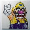 Deck'on Street art - Galerie Celal du 3 décembre 2011 au 7 janvier 2012