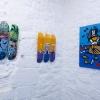 Deck\'on Street art - Galerie Celal du 3 décembre 2011 au 7 janvier 2012
