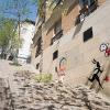 A la poursuite du coeur - Rue Chappe 18è
