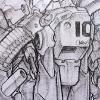 Duster132 et ses créatures