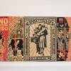 "Obey Giant versus WK Interact ""The East/West Propaganda Project"""