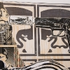 Obey Giant versus WK Interact &quot;The East/West Propaganda Project&quot;