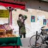 Les Lézarts de la Bièvre 2009.C'est Jana und Js qui sont à l'honneur cette année.