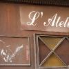 Jef Aérosol à l'occasion des Lézards de la Bièvre 2006