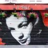Grafs et pochoirs sur les murs de Paris