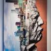 Exposition JR à la Galerie Perrotin