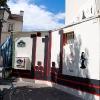L'Atlas et MissTic dans les rues de Paris