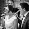 Mariage de Vanessa et d'Anixeto