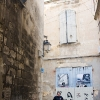 MissTic dans les rues de Arles