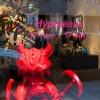 Mist à la Galerie Franck Le Feuvre - Hypoténus du 17 novembre au 17 décembre 2011