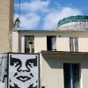 Obey s'affiche à Paris