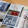 Parutions dans de beaux livres ou de chouettes magazines...