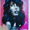 Street art à Vitry-sur-Seine, à la bordure de Paris.