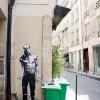 WK Interact sur les murs parisiens
